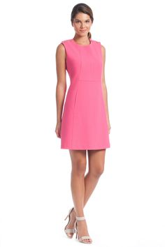 Shoshanna Dresses Josephine Light Josephine Dress