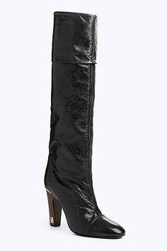 COLLECTION (RUNWAY) Ann Tall Boot