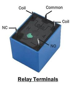 How to Test a Relay? Troubleshooting SSR & Coil Relays by DMM Relay Terminals identification Electronics Projects, Simple Electronics, Electronics Components, Arduino Projects, Electronics Gadgets, Electrical Engineering Books, Home Electrical Wiring, Electrical Circuit Diagram, Electrical Projects