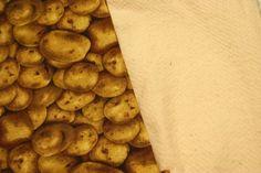 microwave baked potato pouch Baked Potato Microwave, Microwave Baking, Pouch, Potatoes, Sewing Ideas, Desserts, Stitching, Food, Crafts
