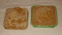 Homemade Bird Suet Recipe | How To Make Suet For Birds | Easy Recipe | The-Artistic-Garden's Blog I am going to try making this and putting into a log with holes in it.