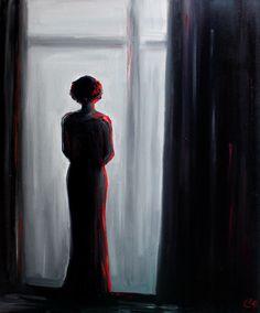 Sister of night by LanaMarandina.deviantart.com on @DeviantArt