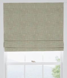 "Goodwin Lined Faux Roman Valance - 26"" Long $54.97 - $119.95"