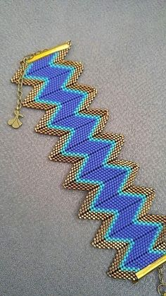 Photo Tutorial Fantasy Summer Earrings Drop earrings made entirely by hand with Delica and Miyuki seed beads Original, unique on the - Salvabrani Beaded Braclets, Bead Loom Bracelets, Woven Bracelets, Beaded Necklace, Embroidery Bracelets, Beaded Jewelry Patterns, Bracelet Patterns, Beading Patterns, Diy Accessories