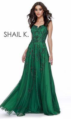 97d895347fe Shop PromGirl for prom dresses like Long prom dresses