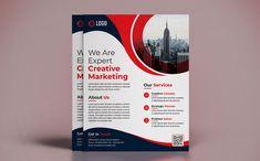 Creative Business Flyer Design