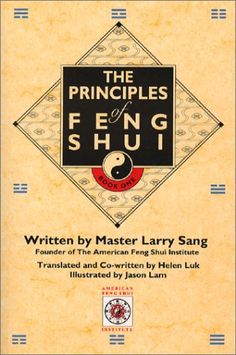 The Principles of Feng Shui by Larry Sang http://www.amazon.com/dp/0964458306/ref=cm_sw_r_pi_dp_BnMpwb0GCK7MR