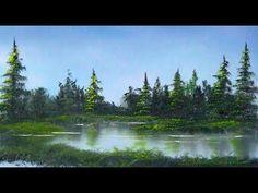 DeArt Papaveri - poppies paintings - YouTube