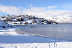 #vacaciones de #invierno2016 en #VillaPehuenia www.villapehuenia.org Patagonia, Mountains, Beach, Water, Travel, Outdoor, Vacations, Islands, Argentina