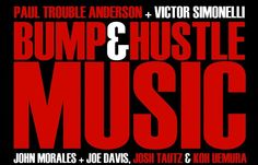 What's on in London this Saturday 30th May 2015. Bump & Hustle Night If you are wanting to put on your dance shoes this weekend then take yourself down to the Bussy Building in Peckham and dance the night away to some of the best Bump & Hustle music around