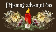 Výsledek obrázku pro přání k silvestru obrázky Merry Christmas, Christmas Ornaments, Healthy Sweets, Advent, Santa, Czech Republic, Holiday Decor, Straws, Merry Little Christmas