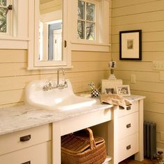 Country Bathroom Design Ideas, Pictures, Remodel and Decor