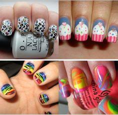 nail art ideas - Bing Images