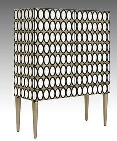 Modern Design Cabinet