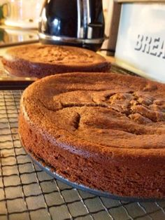 Nigella Lawson Flourless Chocolate Orange Cake Recipe - Genius Kitchen