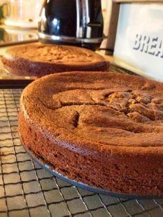 Nigella Lawson Flourless Chocolate Orange Cake Recipe - Genius Kitchensparklesparkle