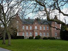 Erholm Castle, Denmark