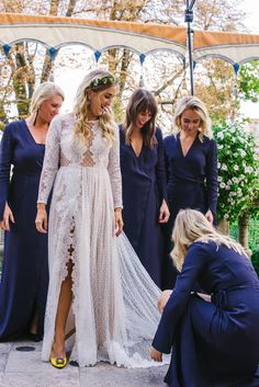 MIA & ERIK - WEDDING AT BRODY STUDIOS - SDAV Pictures