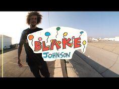Video Vortex: Blake Johnson in IC2: To congratulate Blakeular on going pro for Santa Cruz,… #Skatevideos #blake #johnson #video #Vortex
