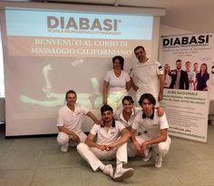 Corso Massaggio Californiano (Roma)