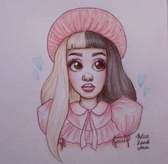 Pin On Melanie Drawings