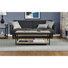 You'll love the Comet Coffee Table at Wayfair - Great Deals on all Furniture  products with Free Shipping on most stuff, even the big stuff.