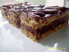 Easter Pie, Romanian Food, Something Sweet, Tiramisu, Food And Drink, Sweets, Cookies, Baking, Ethnic Recipes