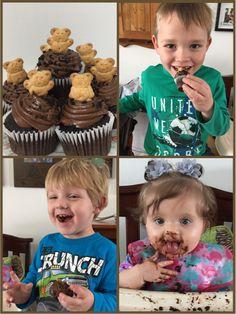 Groundhog Day Treats! | Love My Big Happy Family