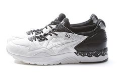 MONKEY TIME X ASICS 2015 GEL-LYTE V (LIGHTS AND SHADOWS) - Sneaker Freaker