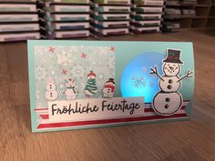 Christmas Cards, Xmas, Workshop, Stamping Up, Paper Crafts, Crafty, Winter, Holiday, Greeting Cards