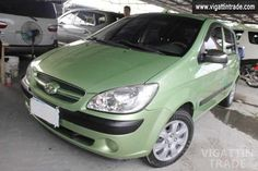 HYUNDAI GETZ : 2008 For only  Php 318,000.00