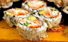 New York's 12 Best Sushi Spots: Tomoe Sushi
