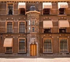 The Hague, Netherlands city guide by Design*Sponge