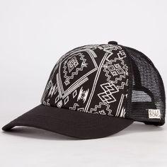 BILLABONG Same Spark Womens Trucker Hat 234205100 | Hats | Tillys.com
