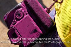 """color run everardo keeme web Follow Up To Shooting A """"Color Run"""" Event – Here's How To Protect Your Kit"""