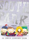 South Park: The Complete Seventeeth Season [2 Discs] [DVD]