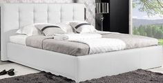Manželská postel 180 cm Avalon T 105 Furniture, Design, Home Decor, Decoration Home, Room Decor, Home Furnishings, Home Interior Design, Home Decoration