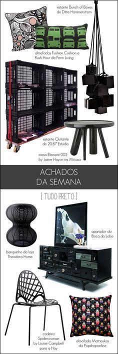 black design finds