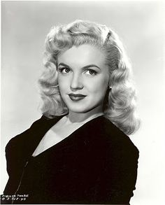 My favorite Marilyn Monroe picture.