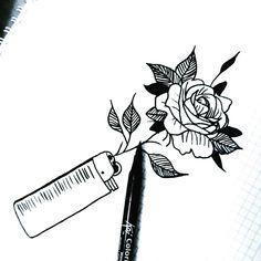 Tattoo Sketches, Tattoo Drawings, Body Art Tattoos, Art Sketches, Art Drawings, Tatoos, Flash Art, Tatuagem Old School, Desenho Tattoo