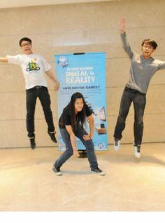 A-mazing race - Live - New Straits Times