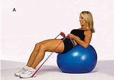 The Belly, Butt, And Thighs Workout   Prevention