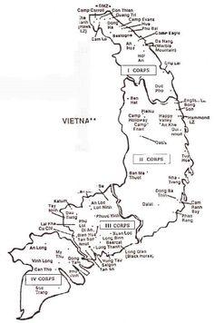 219 Best Vietnam Maps images in 2019