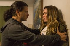 """Fear the Walking Dead """"North"""" S2EP15"""
