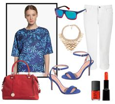 Tu estilista look sporty chic