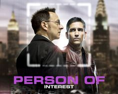 Person of Interest is a drama that focuses on complex, intelligent, heavily baggage and withdrawn characters that try to prevent violent crimes from occurring due to the help of an artificial intelligent system. The acting is superb and the story line and screenplay is extremely intelligent, thought provoking and clever.