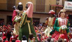 """Туристическое агентство """"АльфаTravel"""":   С 18 по 22 июня в г. Берга(Испания, Каталония) ..."""