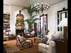 British Colonial Island Coastal Living Decor ideas