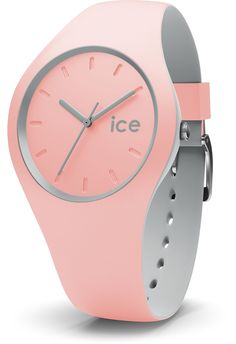 Montre ICE Duo Winter - Pearl Blush 012968 - Ice-Watch - Vue 0