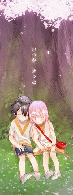 List of Nice Anime Wallpaper IPhone Re Zero Hiro e Zero Two ❤ Manga Anime, Anime Art, The Ancient Magus, Zero Two, Animes Wallpapers, Darling In The Franxx, Anime Life, Cute Anime Couples, I Love Anime